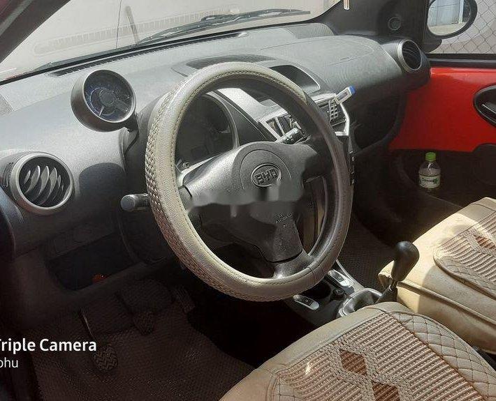 Bán BYD F0 năm sản xuất 2011, xe nhập chính chủ giá cạnh tranh5