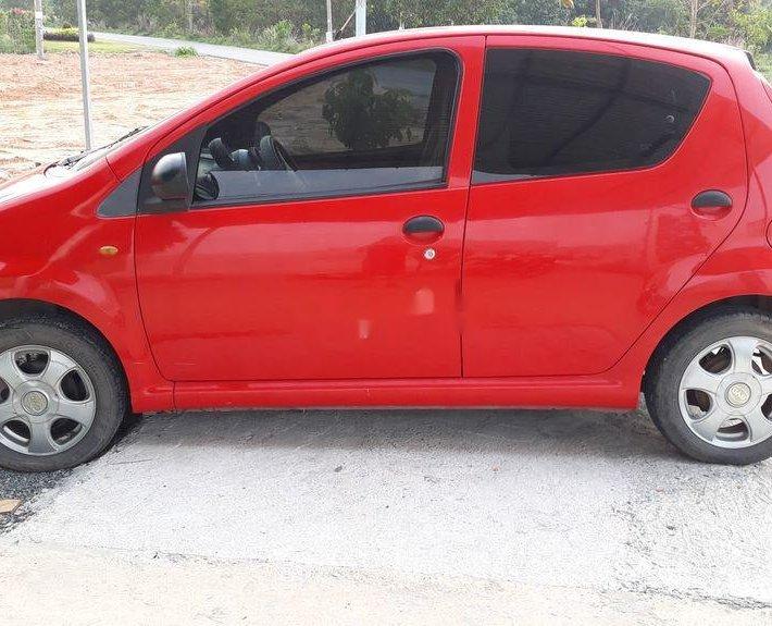 Bán BYD F0 năm sản xuất 2011, xe nhập chính chủ giá cạnh tranh0