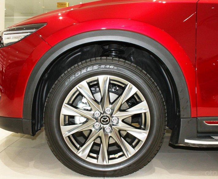 Bán xe Mazda CX-8 năm 2020, lướt 3.000km, trả góp chỉ 395 triệu10