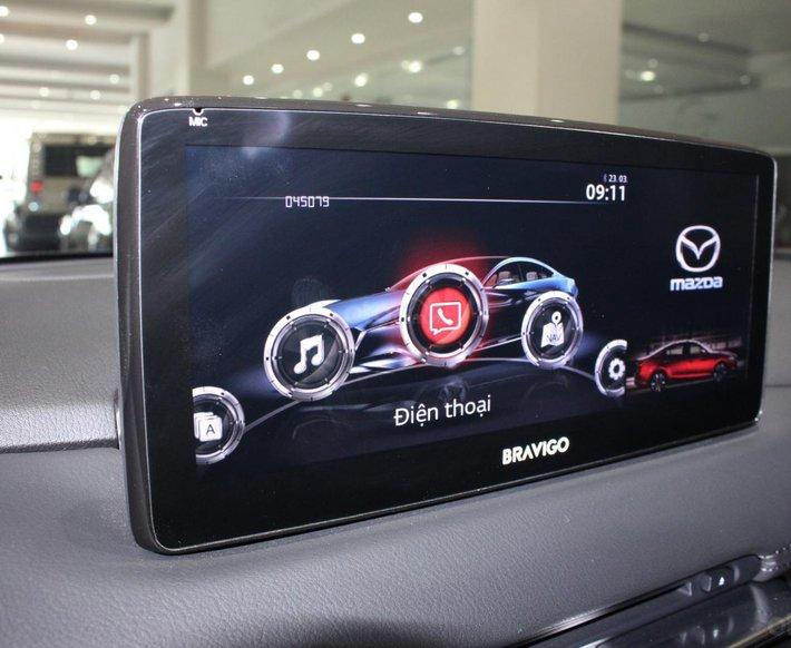 Bán xe Mazda CX-8 năm 2020, lướt 3.000km, trả góp chỉ 395 triệu8