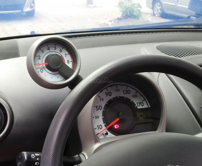 Bán nhanh chiếc Peugeot 107 1.0AT đời 20107
