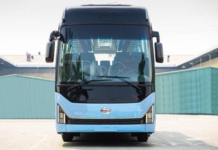Cần bán xe khách Samco 47 chỗ sản xuất năm 20212