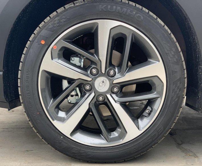 Hyundai Hà Đông bán Hyundai Kona 2021 giá ưu đãi tháng 5, đủ màu giao xe ngay, kèm quà tặng giá trị khủng5