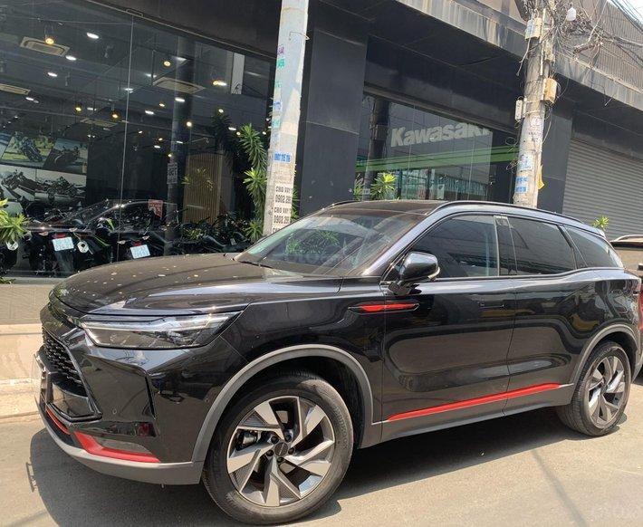 Bán Beijing X7, HCM, đủ màu giao ngay0