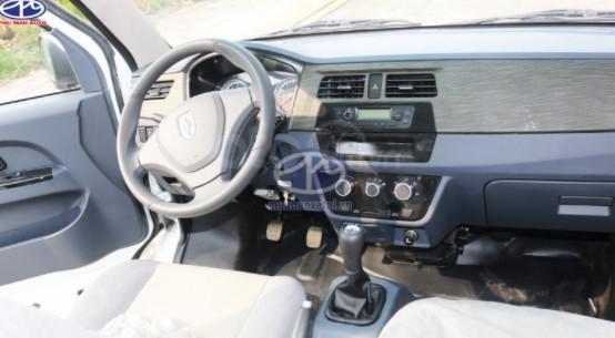 Xe bán tải Dongben 5 chỗ kiểu dáng năng động và cá tính - Khai trương ưu đãi 10tr ngày 1/4/20212