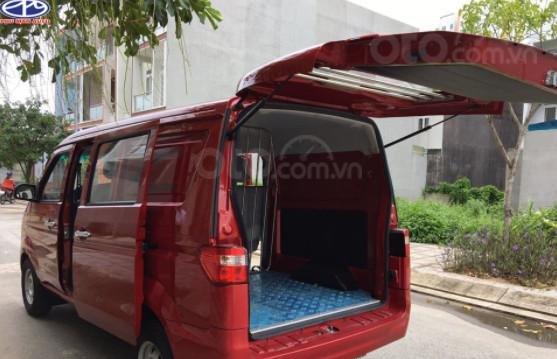 Xe bán tải Dongben 5 chỗ kiểu dáng năng động và cá tính - Khai trương ưu đãi 10tr ngày 1/4/20211