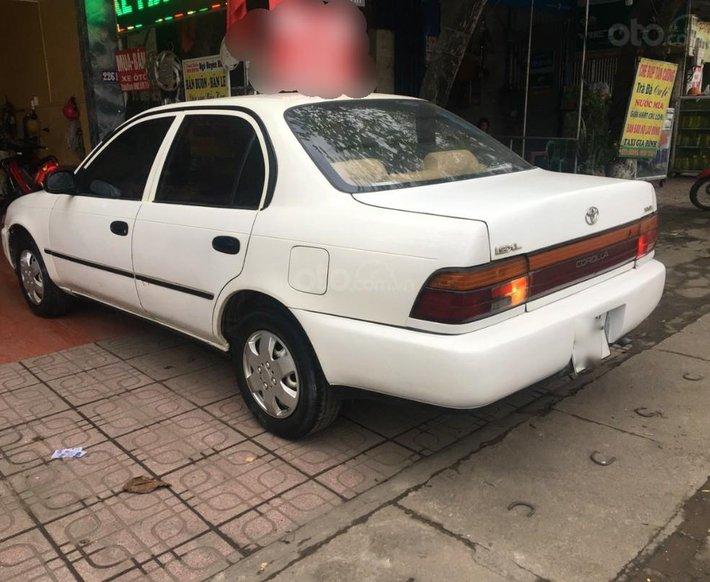 Cần bán gấp Toyota Corolla 1993 giá chỉ 88 triệu1