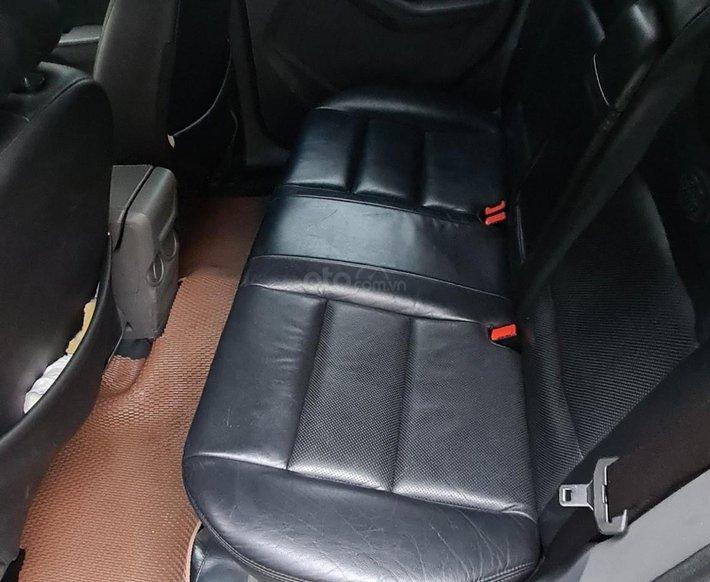 Ford Focus 2012 tự động, xe đẹp, gia đình sử dụng4