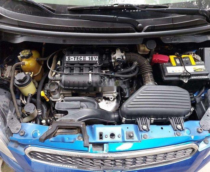 Chính chủ bán Chevrolet Spark sản xuất năm 2014 còn mới, giá chỉ 238 triệu4