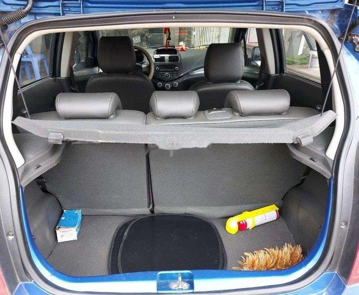 Chính chủ bán Chevrolet Spark sản xuất năm 2014 còn mới, giá chỉ 238 triệu6