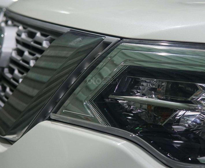 Bán Nissan Terra đời 2019, màu trắng, xe nhập, 760 triệu1