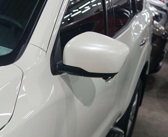 Bán Nissan Terra đời 2019, màu trắng, xe nhập, 760 triệu0