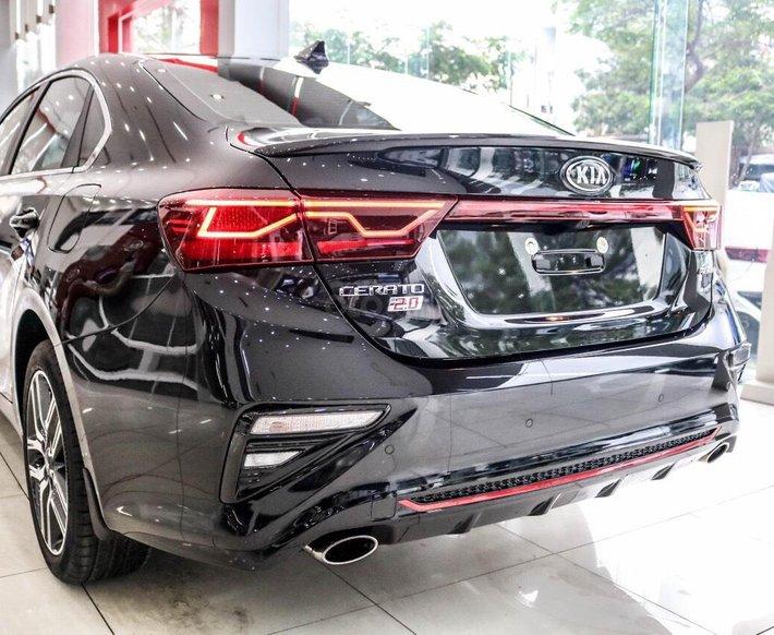[Kia Nha Trang] Cerato 2.0 Premium, giá tốt nhất thị trường, ưu đãi khủng2