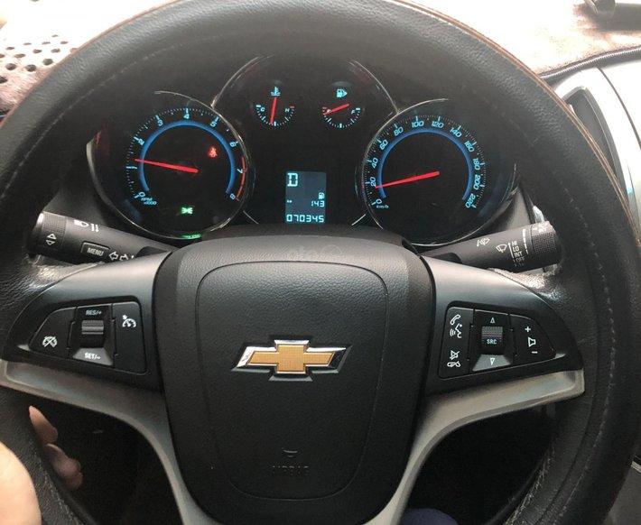 Bán xe Chevrolet Cruze đời 2017, giá 432 triệu, liên hệ chủ xe, Anh Thập11