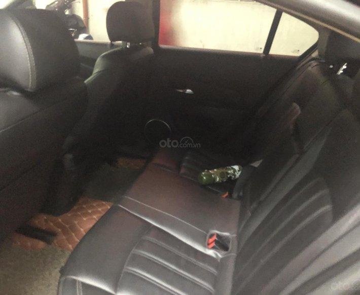 Bán xe Chevrolet Cruze đời 2017, giá 432 triệu, liên hệ chủ xe, Anh Thập12