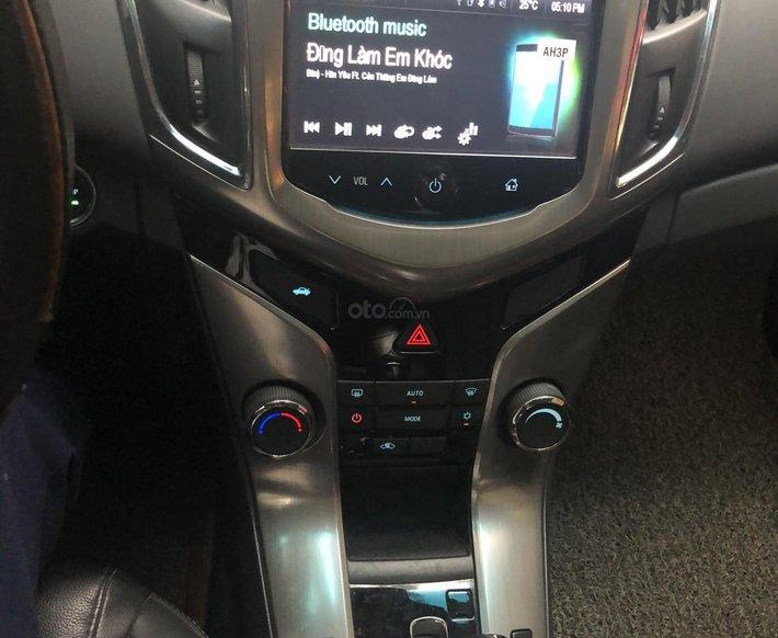 Bán xe Chevrolet Cruze đời 2017, giá 432 triệu, liên hệ chủ xe, Anh Thập10