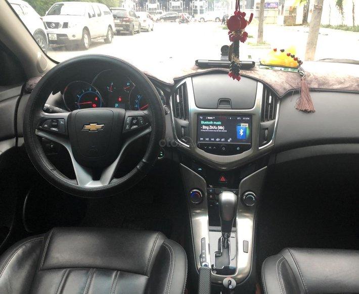 Bán xe Chevrolet Cruze đời 2017, giá 432 triệu, liên hệ chủ xe, Anh Thập7