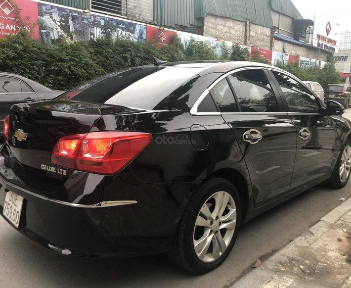 Bán xe Chevrolet Cruze đời 2017, giá 432 triệu, liên hệ chủ xe, Anh Thập4