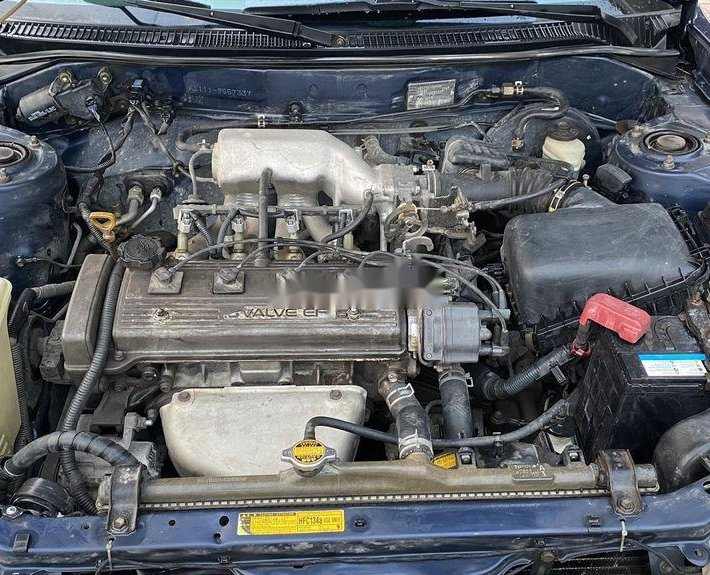 Bán Toyota Corolla năm 1999, xe nhập3
