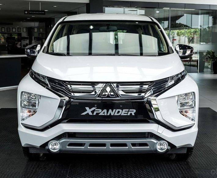 Mitsubishi Xpander chỉ với 138tr - ưu đãi lên đến 30tr + bộ phụ kiện tiêu chuẩn, vay 80% lãi suất ưu đãi2