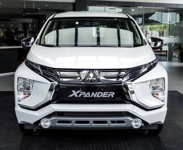 Mitsubishi Xpander chỉ với 138tr - ưu đãi lên đến 30tr + bộ phụ kiện tiêu chuẩn, vay 80% lãi suất ưu đãi3