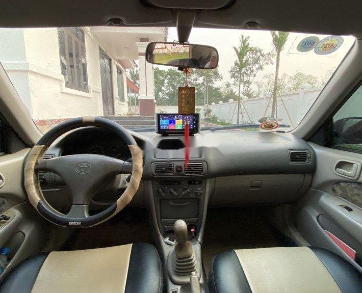 Bán Toyota Corolla năm 1999, xe nhập5