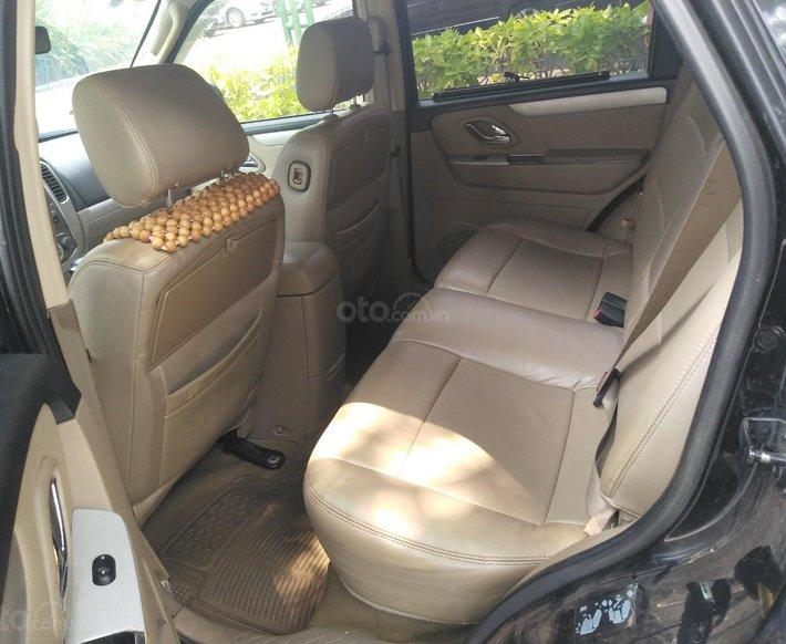 Cần bán xe Ford Escape sản xuất 2007, có cruise control, chính chủ8