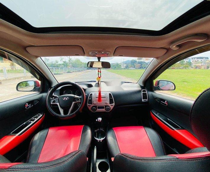 Cần bán xe Hyundai i20 sản xuất 2011, nhập khẩu còn mới4