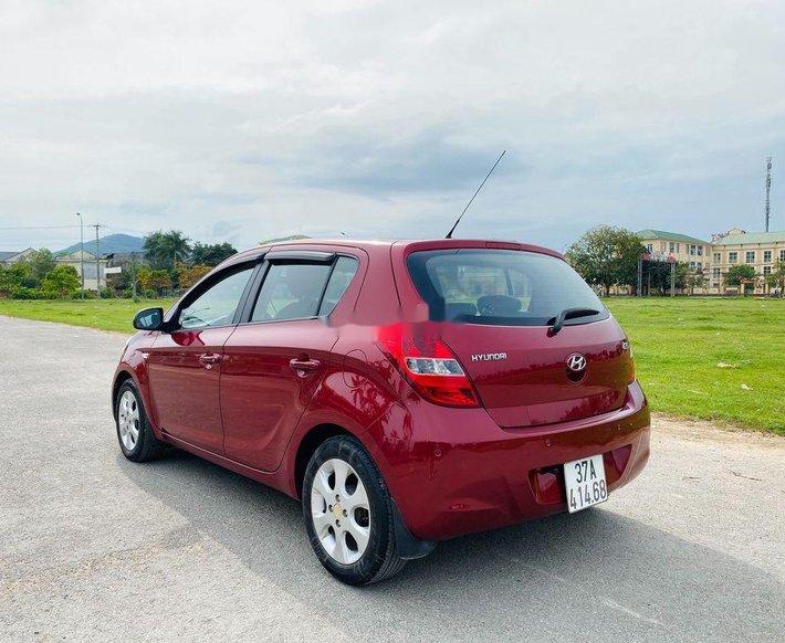 Cần bán xe Hyundai i20 sản xuất 2011, nhập khẩu còn mới3