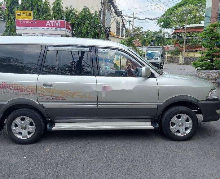 Cần bán xe Toyota Zace sản xuất 2006 xe gia đình, 255tr4