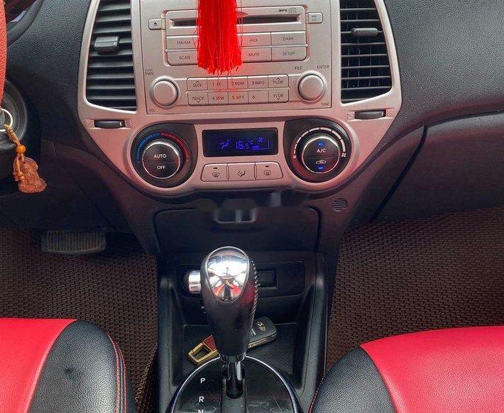 Cần bán xe Hyundai i20 sản xuất 2011, nhập khẩu còn mới7