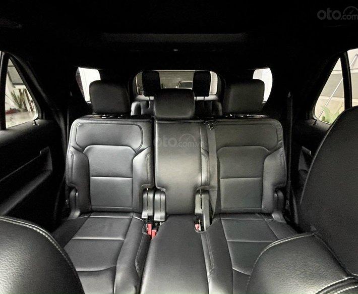 Bán For Explorer Limited sản xuất 2019, xe đẹp đi 19.308km, bao check hãng7