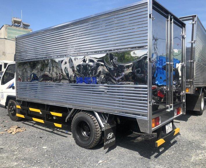 Chủ cần bán gấp xe tải Hyundai Đô Thành IZ49 thùng dài 4,3 mét đời 20191