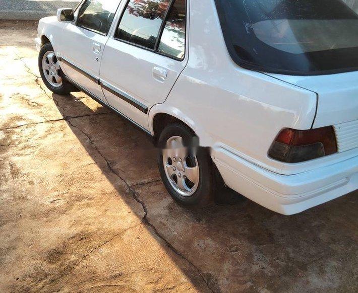 Bán ô tô Peugeot 305 đời 1990, màu trắng, nhập khẩu nguyên chiếc, 30tr0