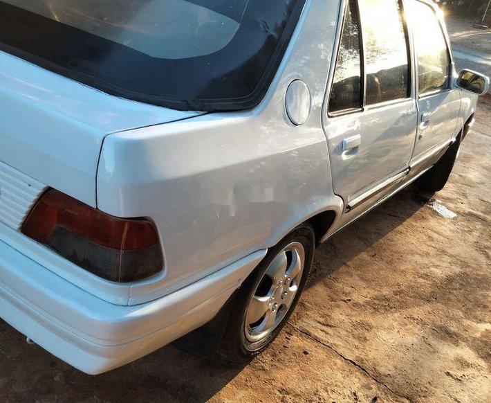 Bán ô tô Peugeot 305 đời 1990, màu trắng, nhập khẩu nguyên chiếc, 30tr2