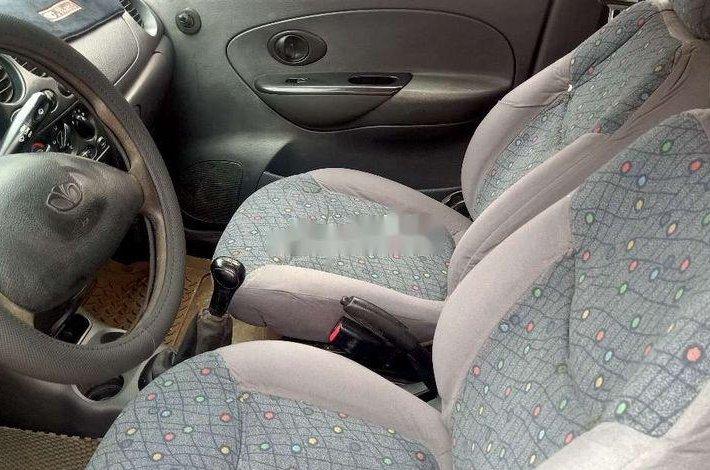 Cần bán Daewoo Matiz năm 2007, màu cam9