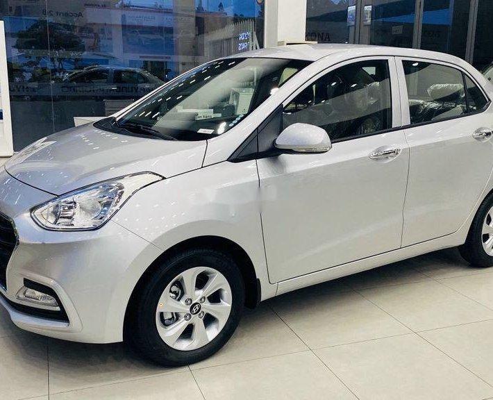 Bán ô tô Hyundai Grand i10 năm 2020, nhập khẩu, giá tốt0