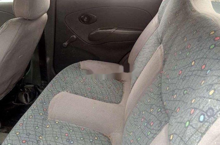 Cần bán Daewoo Matiz năm 2007, màu cam10