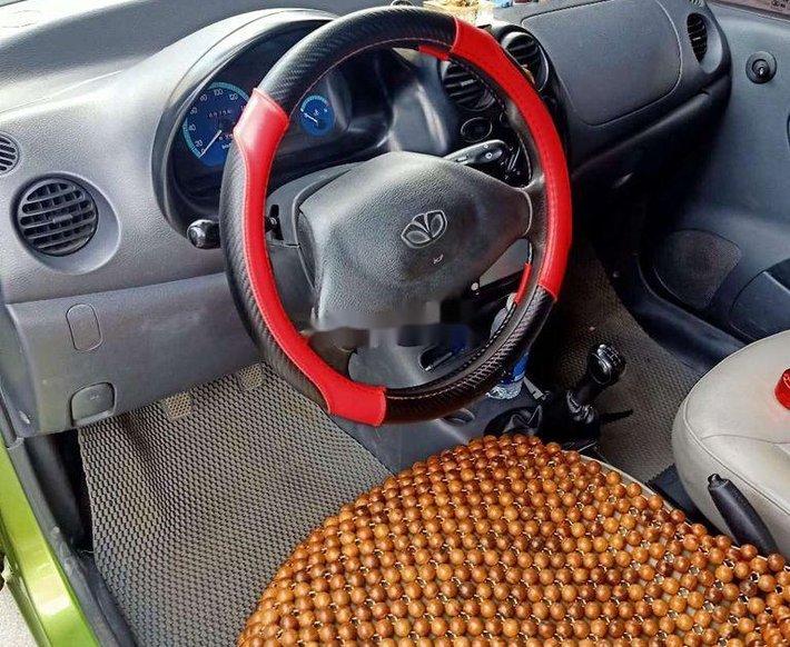 Bán Daewoo Matiz năm sản xuất 2008 còn mới, giá tốt5