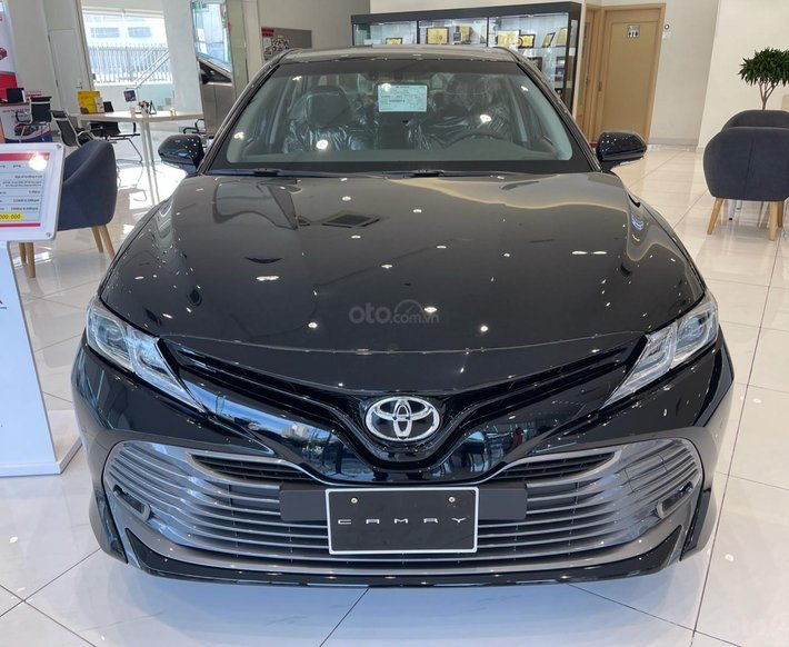 Toyota Camry 2021 đủ màu, giao ngay, 289tr có xe0