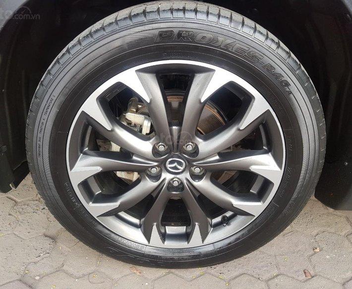 Sàn ô tô Hà Nội bán Mazda CX5 2.5 sx 2017, màu đỏ xe tư nhân chính chủ5