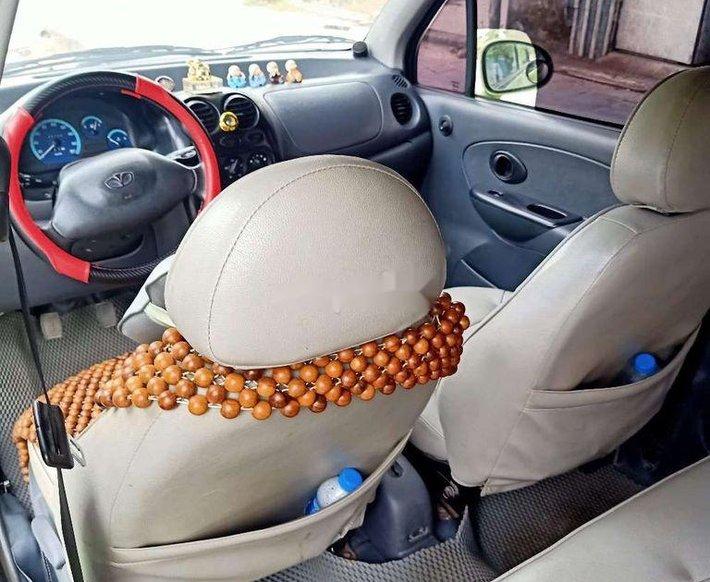 Bán Daewoo Matiz năm sản xuất 2008 còn mới, giá tốt2