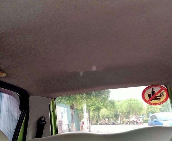 Bán Daewoo Matiz năm sản xuất 2008 còn mới, giá tốt9