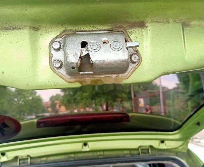 Bán Daewoo Matiz năm sản xuất 2008 còn mới, giá tốt1