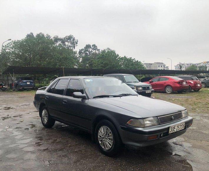 Bán xe Toyota Corona năm 1991, giá 80tr0