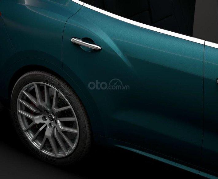 [Maserati Việt Nam] Maserati Levante 2021 SUV hạng sang đậm chất thể thao - tinh thần chiến binh của người Ý4