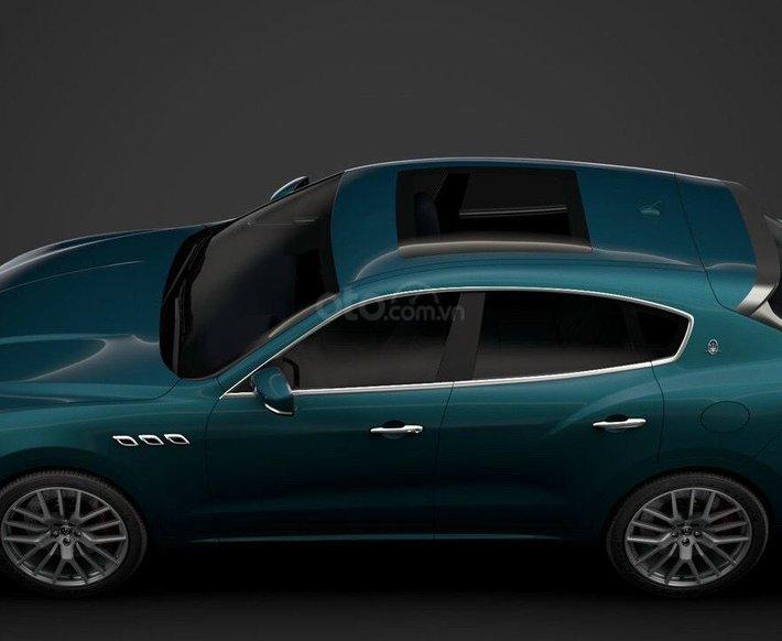[Maserati Việt Nam] Maserati Levante 2021 SUV hạng sang đậm chất thể thao - tinh thần chiến binh của người Ý7