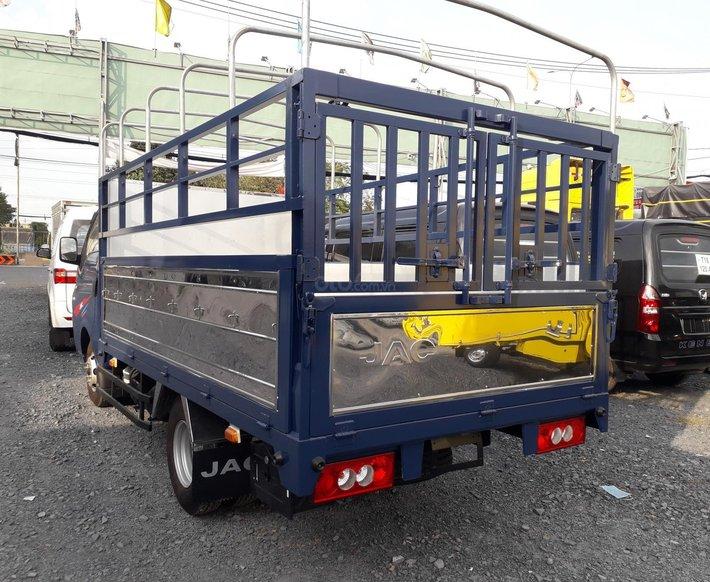 Xả hàng tồn 2019 xe tải JAC X150 1,5 tấn thùng dài 3,2m, KM bảo hiểm thân xe1