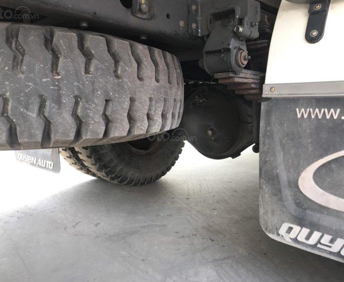 Xả hàng tồn 2019 xe tải JAC X150 1,5 tấn thùng dài 3,2m, KM bảo hiểm thân xe3