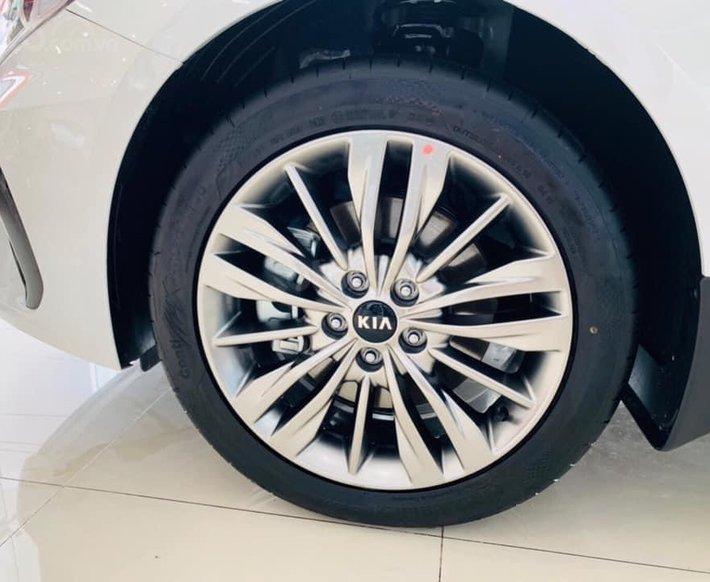 Kia Optima Luxury 2021, xe đẹp như hình, giá tốt nhất thị trường3